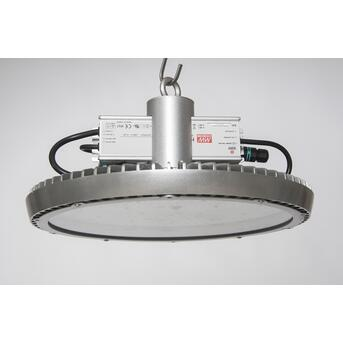Dotlux LED-Hallenstrahler LIGHTSHOWER 80W 5000K dimmbar...