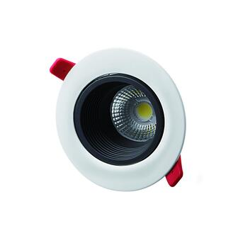 Dotlux LED-Downlight CIRCLEcomfort 2700K 6,5W