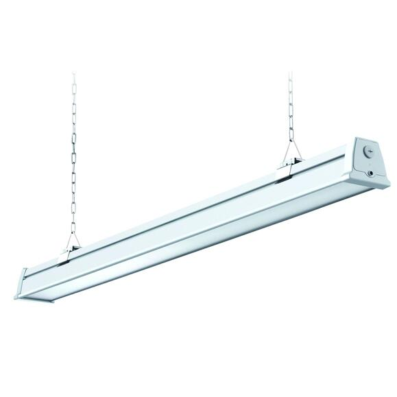 Dotlux LED-Feuchtraumleuchte MISTRALxtreme 1500mm 60W 5500K IP66 DALI dimmbar