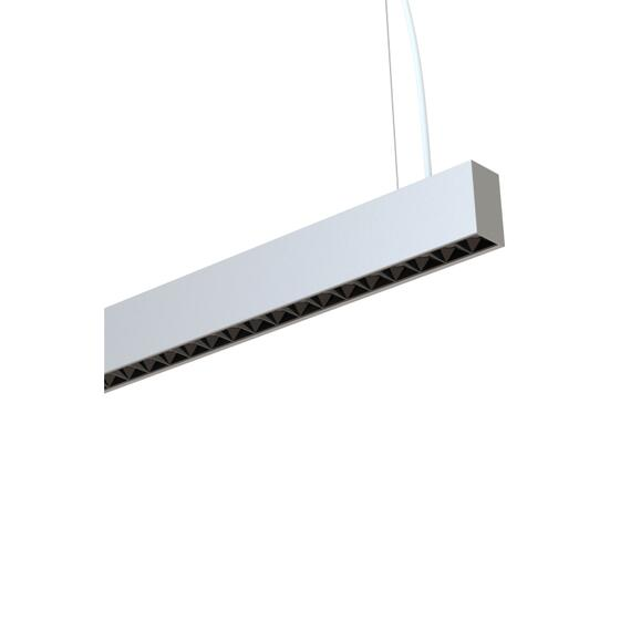 Dotlux LED-Pendelleuchte STYLEfree 50W 4000K