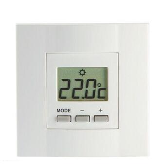 Thermostat digital 80x80x23mm