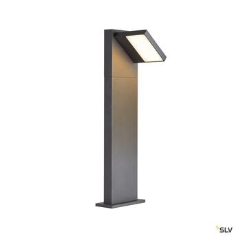 ABRIDOR POLE 60, Outdoor LED Stehleuchte IP55 anthrazit...