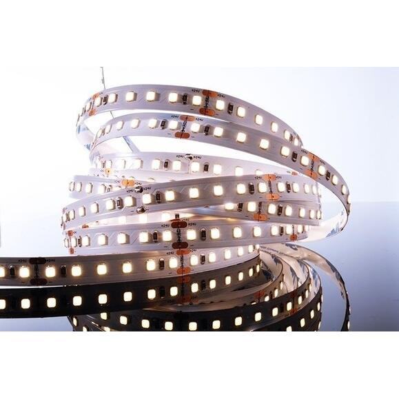 Flexibler LED Stripe, 2835, SMD, Warmweiß, 24V DC, 110,00 W