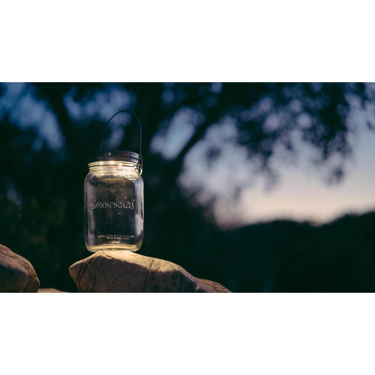 Sonnenglas Solarlampe Online kaufenLeuchtenreich.de, 29,90