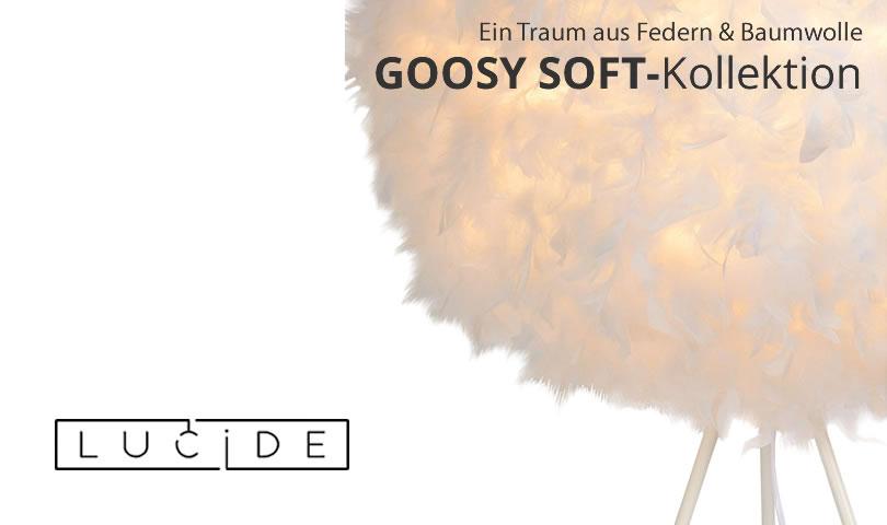 Goosy Soft Leuchten